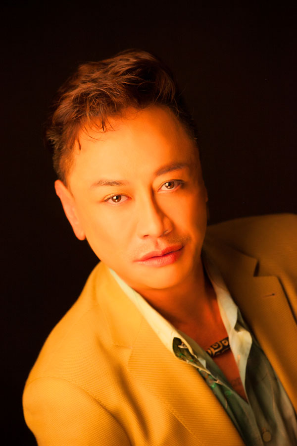 Laurance Tan - Headshot